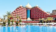 Delphin Palace Lara Antalya