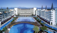 MARDAN PALACE KUNDU LARA T�RKIYENIN EN L�KS HOTELI