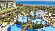 Sunis Kumk�y Beach Resort & Spa Side Antalya